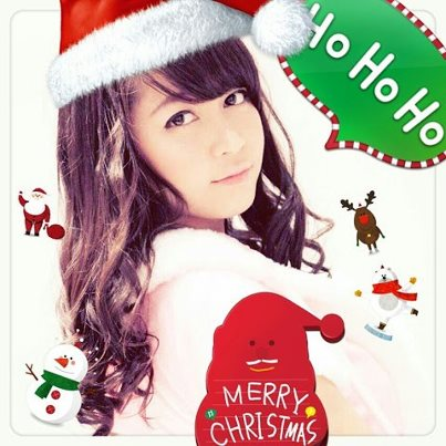 Merry Christmas for everyone :D